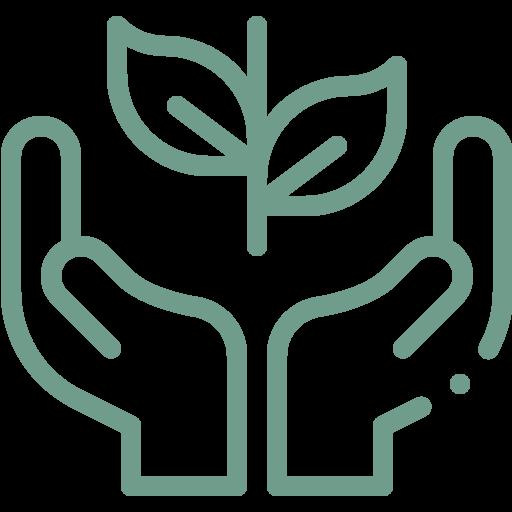 Therapiekarten Nachhaltig Klimaneutral