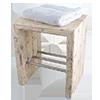 Exklusive Möbel aus Altholz aus Hamburg