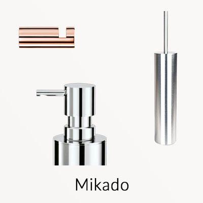 Decor Walther Serie Mikado