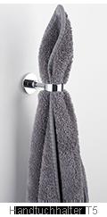 Handtuchhalter Vola T5