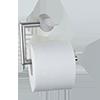 Toilettenpapierhalter aus Hamburg