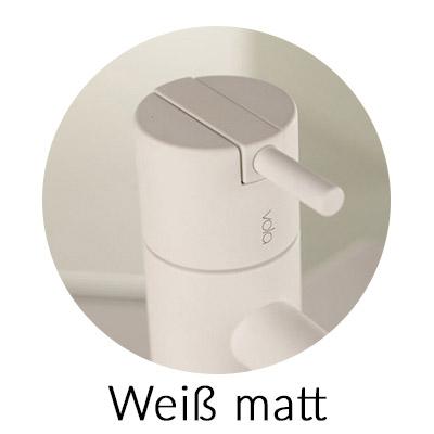 Vola Farbe Weiß Matt