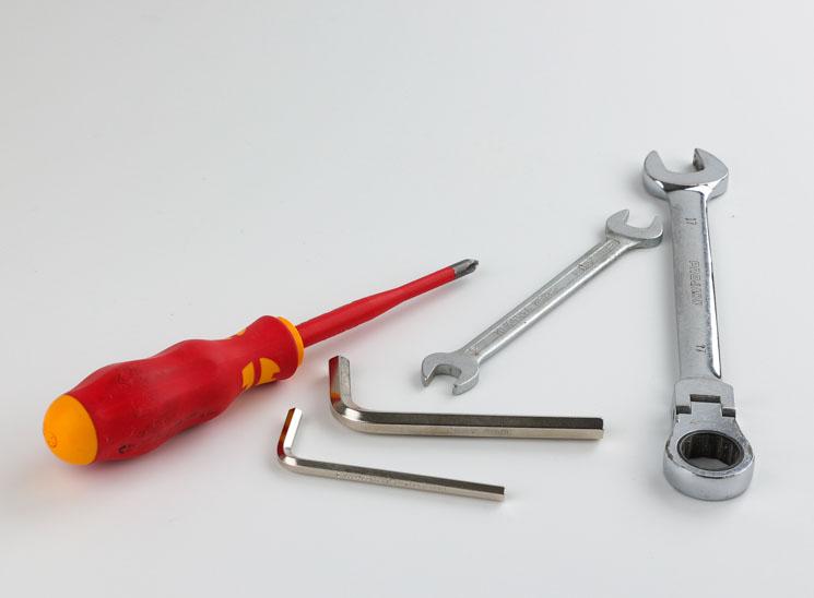 Werkzeug Vola