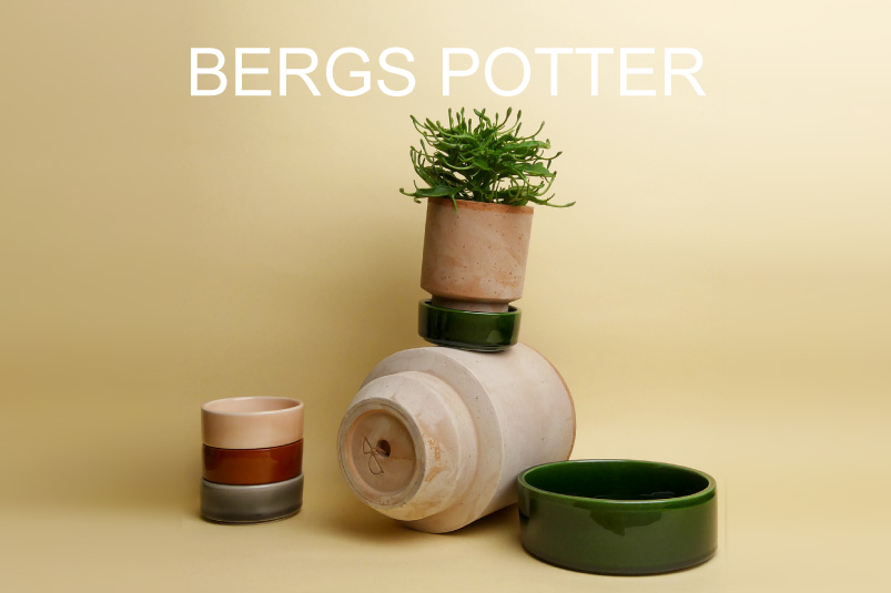 Bergs Potter kaufen - The Botanical Room