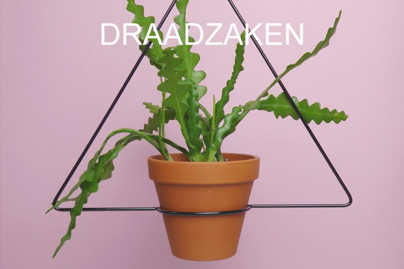DraadZaken Plant hanger kaufen online Laden Berlin