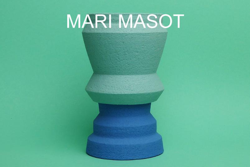 Mari Masot Keramik übertopf kaufen online Laden Berlin