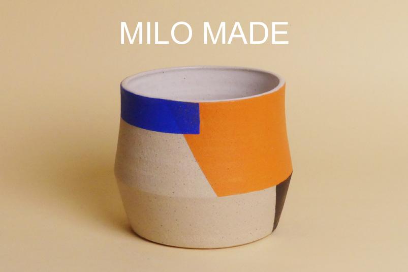 Milo made kaufen - The Botanical Room