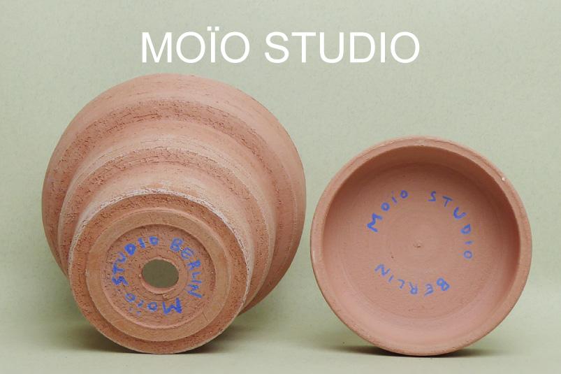MOIO STUDIO Keramik Übertopf kaufen online Laden Berlin