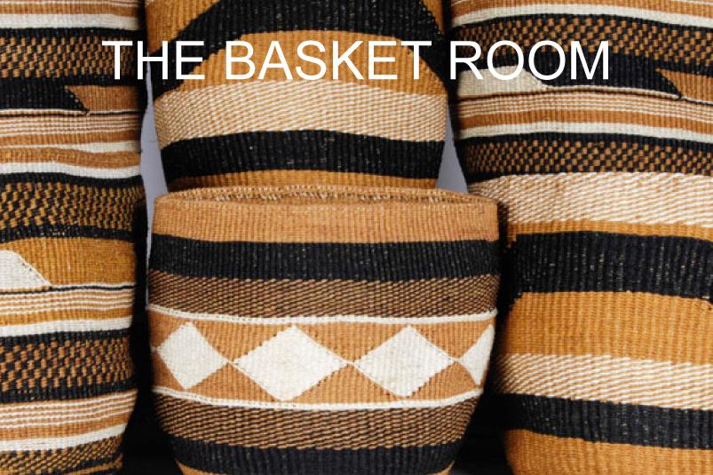 The Basket Room Sisal Körbe Kenia handmade Übertopf kaufen online Laden Berlin