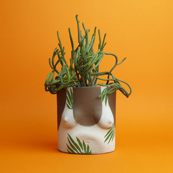 Group Partner Keramik kaufen Berlin - The Botanical Room - plant shop Berlin design ceramic urban jungle