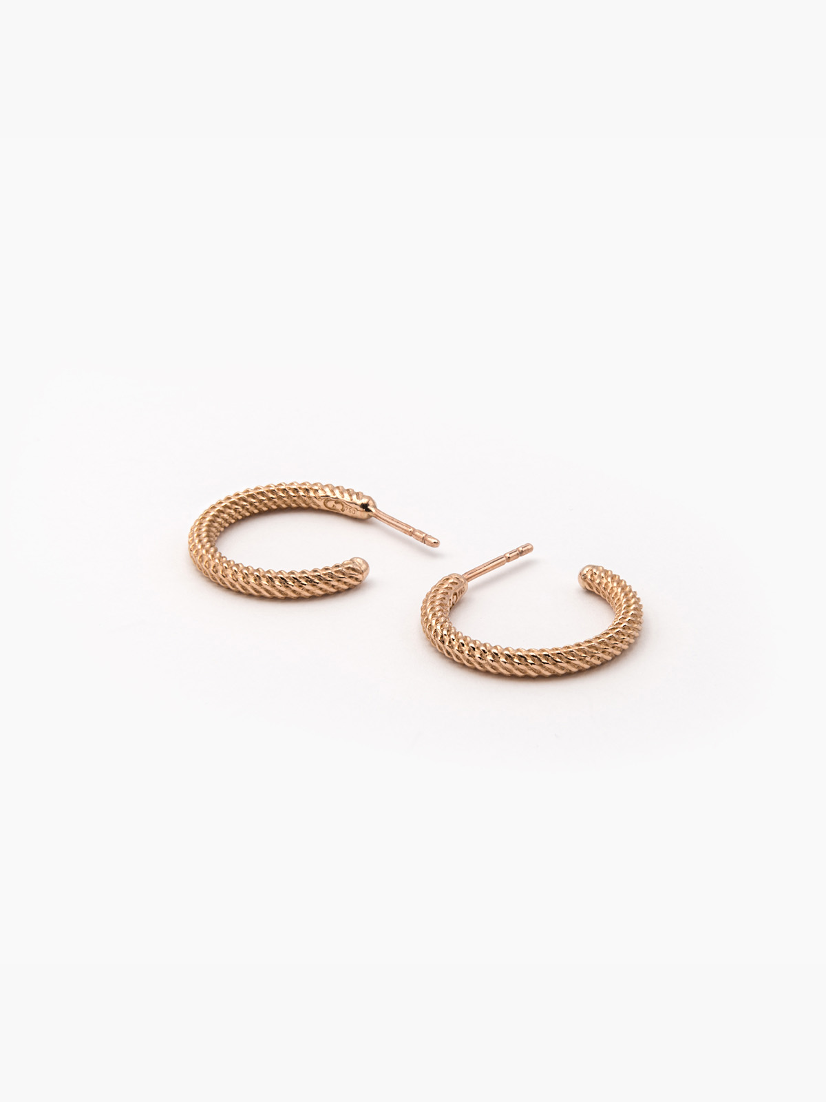 Nio Earrings