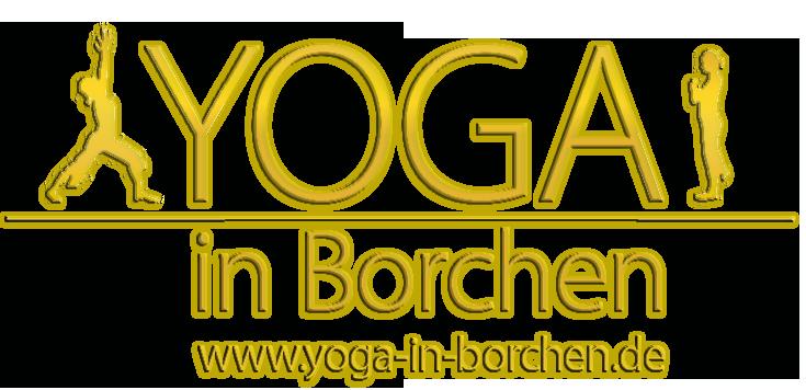 YOGA in Borchen