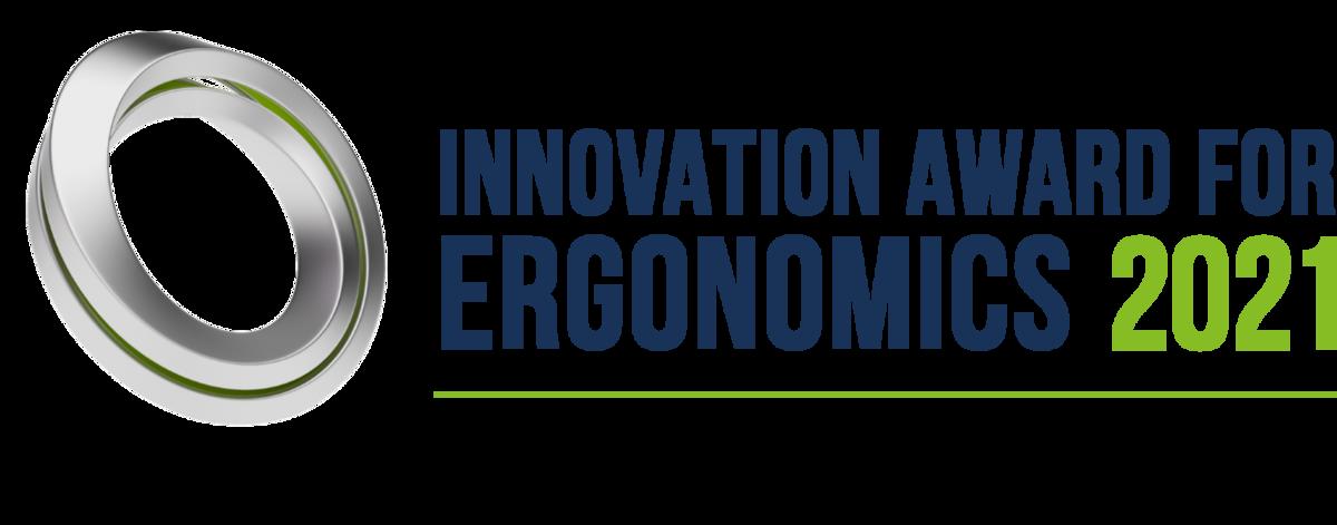 Innovation Award for Ergonomics 2021