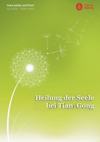 Tian Ai Qigong Heilung der Seele