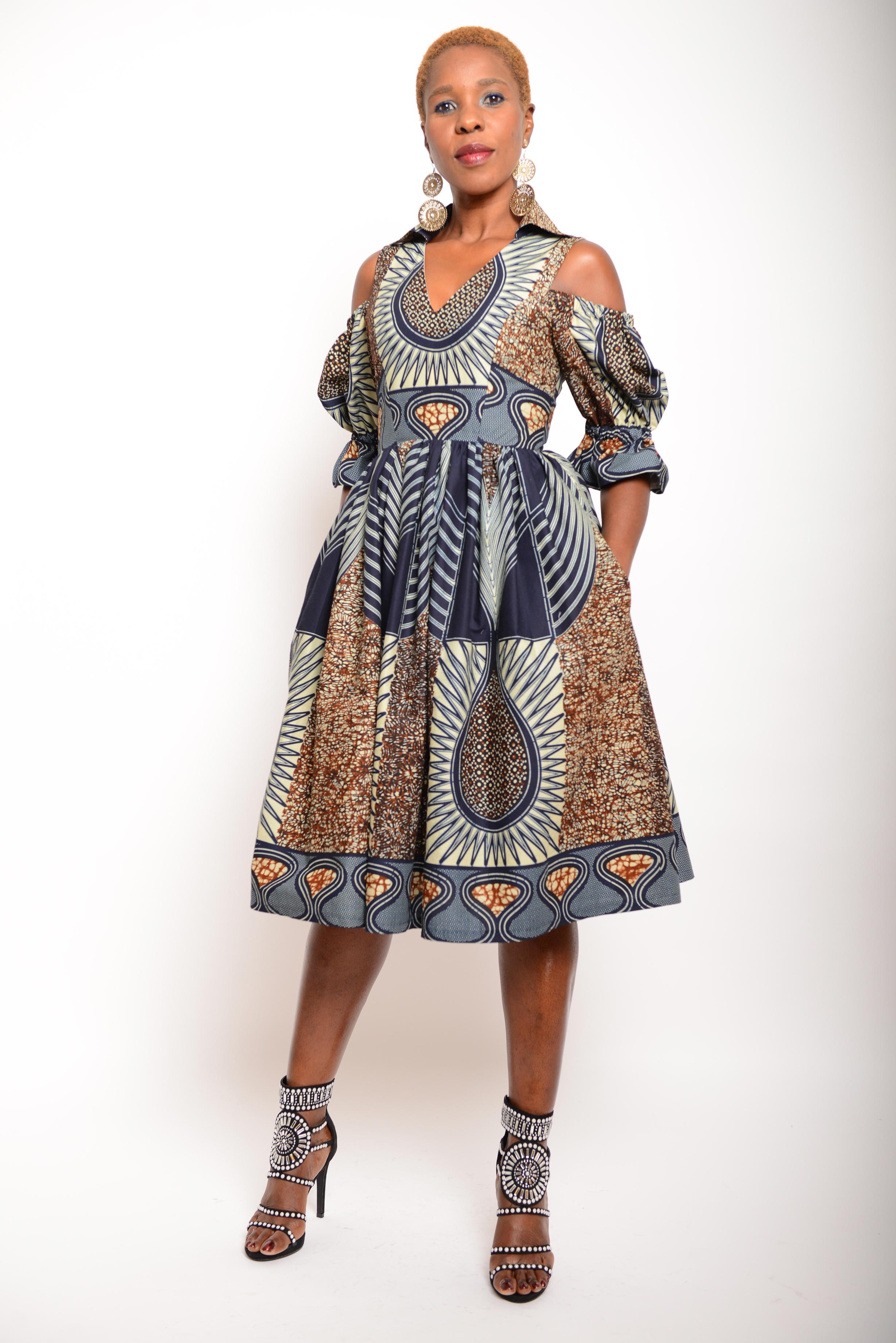 Afrimode - Afrikanische Kleidung im Online Shop von Euge-W ...