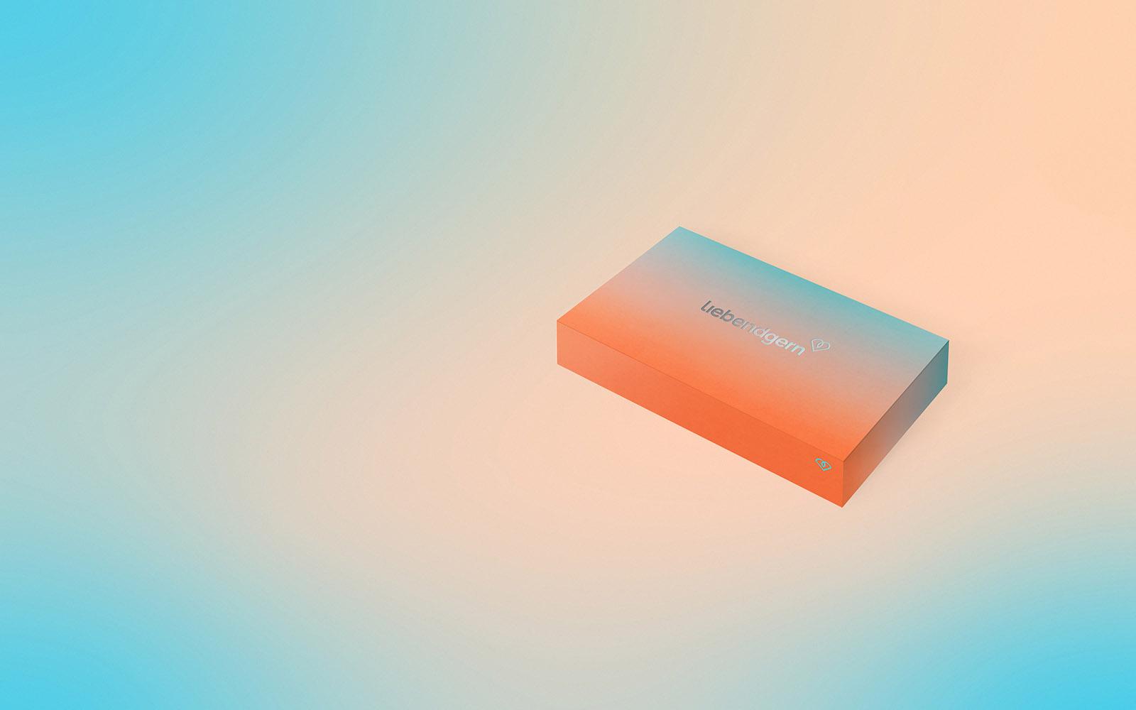 liebendgern Paarbox Kartenset