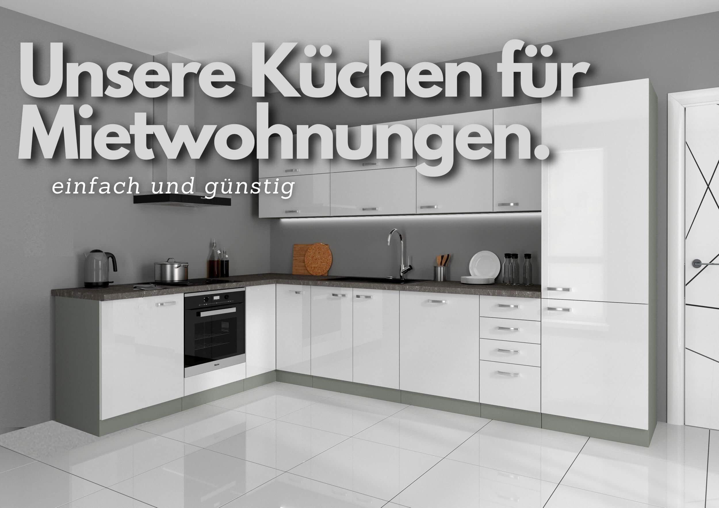 Prestige Küchen Bensheim - Einbauküchen/Einzelteile
